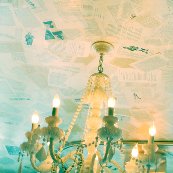 paperceiling